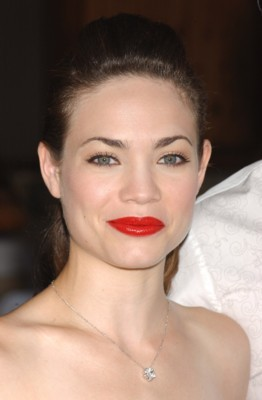 Rebecca Herbst poster G150965