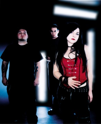 Amy Lee poster G152740