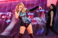 Taylor Swift picture G1527610