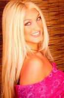 Brooke Hogan picture G153022