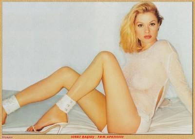 Lorri Bagley poster G15312