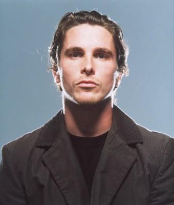 Christian Bale poster G153177