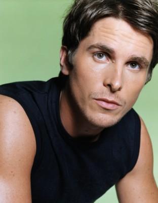 Christian Bale poster G153202