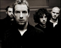 Coldplay picture G153343