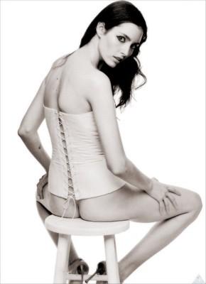 Danielle Zinaich poster G15334