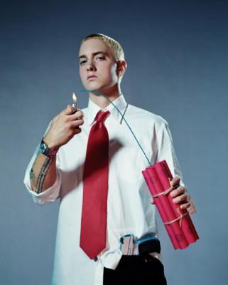 Eminem poster G153556