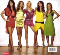 Girls Aloud picture G153819