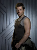 Jamie Bamber picture G154095
