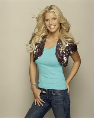 Jessica Simpson poster G154300