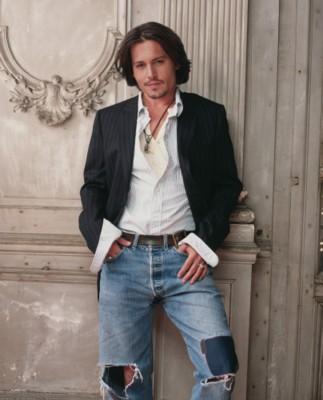 Johnny Depp poster G154377