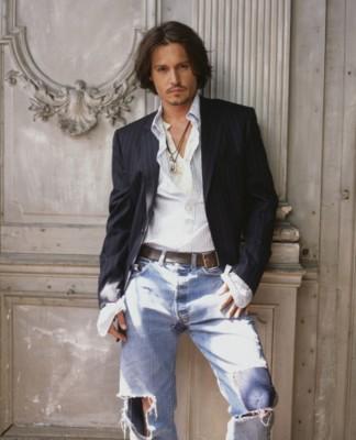 Johnny Depp poster G154378