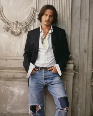 Johnny Depp poster G154379