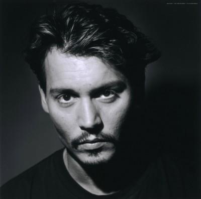 Johnny Depp poster G154380