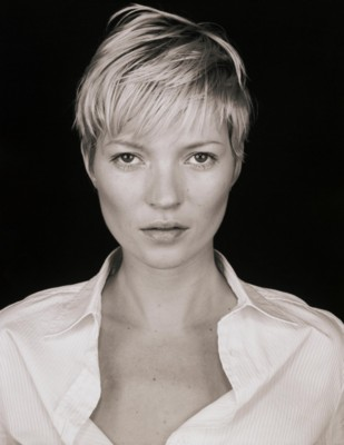 Kate Moss poster G154586