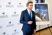 Simon Baker picture G753170
