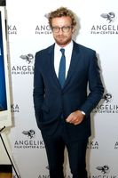 Simon Baker picture G770952