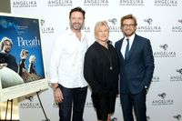 Simon Baker picture G770949
