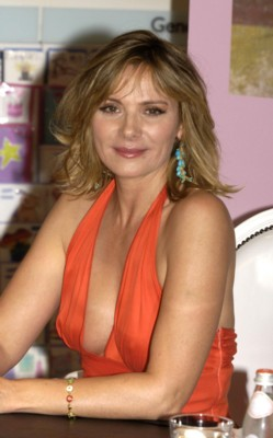 Kim Cattrall poster G154771