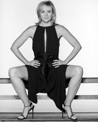 Kim Cattrall poster G154777