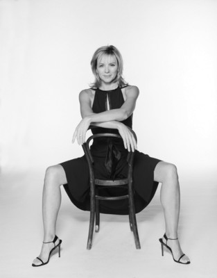 Kim Cattrall poster G154778