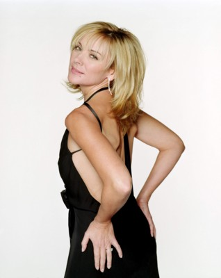 Kim Cattrall poster G154780