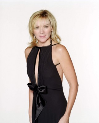Kim Cattrall poster G154784