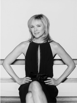 Kim Cattrall poster G154787