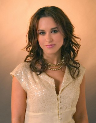 Lacey Chabert poster G154882