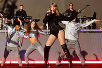 Taylor Swift picture G1549099