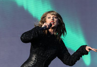 Taylor Swift picture G1549119