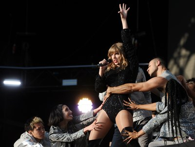 Taylor Swift poster G1549130
