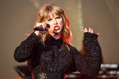 Taylor Swift poster G1549143