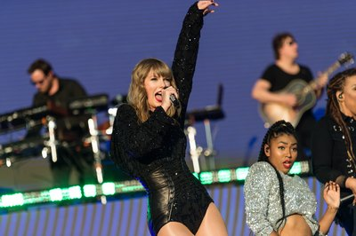 Taylor Swift poster G1549209