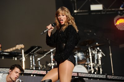 Taylor Swift poster G1549211