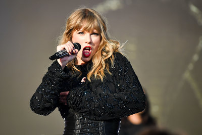 Taylor Swift poster G1549221