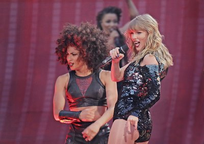 Taylor Swift poster G1549247