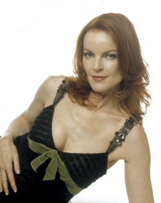 Marcia Cross poster G155088