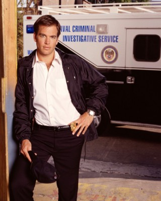 Michael Weatherly poster G155245