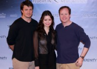 Nathan Fillion picture G155419