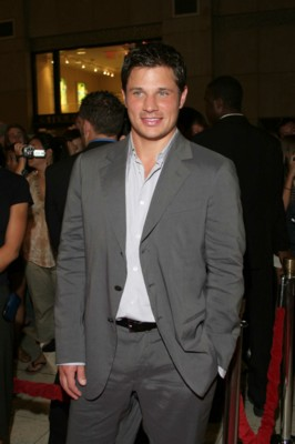 Nick Lachey poster G155453