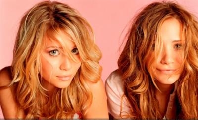 Olsen Twins poster G155477