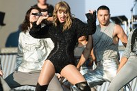 Taylor Swift picture G1555687