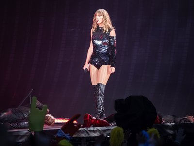 Taylor Swift poster G1556316