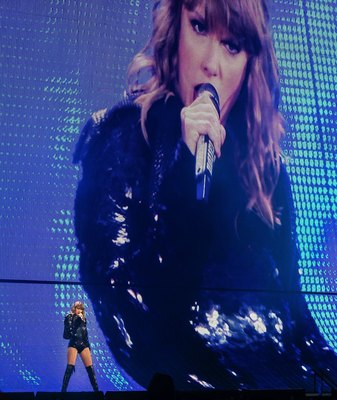Taylor Swift poster G1556320