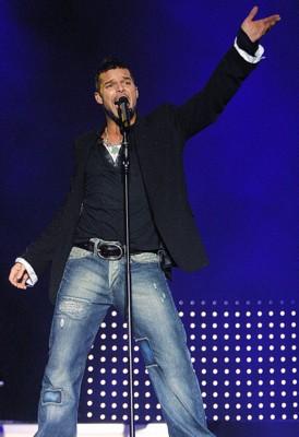 Ricky Martin poster G155757