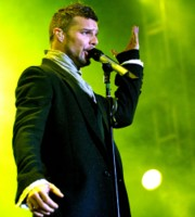 Ricky Martin picture G155758