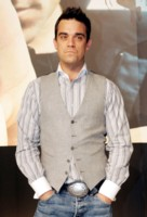 Robbie Williams picture G225516