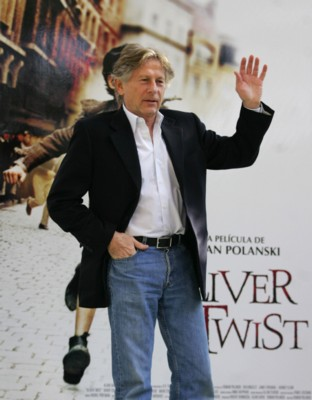 Roman Polanski poster G155807