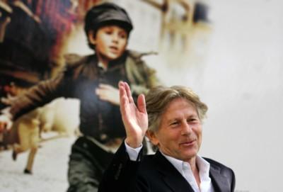 Roman Polanski poster G155811