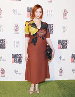 Christina Hendricks picture G1560781
